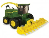 NEW! 1:32 ERTL TREBBIA , TRINCIA  *JOHN DEERE* 7780  Self-Propelled FORAGE HARVESTER LIMITED 45434