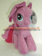 MY LITTLE PONY PELUCHE , PUPAZZO PINKIE PIE  20 CM CIRCA !!