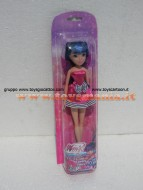 BAMBOLA WINX LOVELY FAIRY RIBBON COD.CCP13136 -  MODELLO MUSA