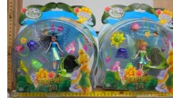 GIOCHI PREZIOSI TRILLY Tinker Bell prezzo 1 pezzo,vari modelli