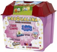 nuovo modello 2015 Pasqualina girl trovi sempre cocoritos oppure orso tatù, shopkin ecc.. ecc. ncr 02353