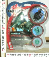 GIOCHI PREZIOSI Bakugan special attack ass.2  BOOST INGRAM