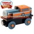 !!!! Giocattoli novità !!!!Thomas & Friends personaggio Den in Legno cod LC 98125