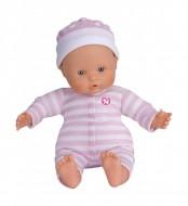 Nenuco Soft Bambola rosa, 3 funzioni di Famosa 700012662