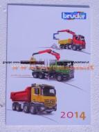 Bruder catalogo 2014 in formato grande