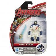Marvel-Avengers Action Figures Iron Legion 10cm B0437-B2468 di Hasbro