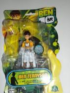 GIOCATTOLO GIG !!! BEN 10 ALIEN COLLECTION PERSONAGGIO BEN TENNYSON!!!