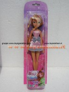 BAMBOLA WINX LOVELY FAIRY RIBBON COD.CCP13136 -  MODELLO FLORA