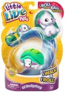 Little Live Pets - Porcospinos    Little Live Pets - Lil' Hedgehog - Sally Seeds
