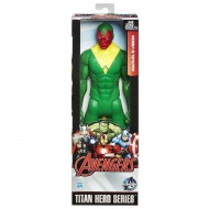 Marvel Avengers Action Figure Vision 30cm B3440-B0434 di Hasbro