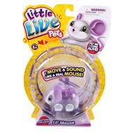 Little Live Pets L'il Mouse Topolitos - Angelee