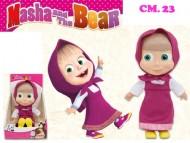 masha bambola da 23 cm