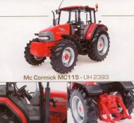 Universal Hobbies  McCormick MC 115