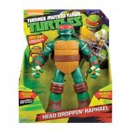 Personaggio gigante Raffaello 26 cm  Teenage Mutant Ninja Turtles  Head Dropping gpz91195