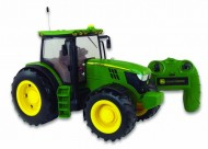 britains John Deere 6190R Radio Controlled Trattori - Big Farm scala 1/16 42838 compatibile bruder