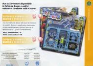 Giochi Preziosi Combat Car  Kombat Car  offerta 3 pz.
