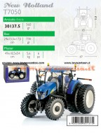 ROS NEW HOLLAND T7050 U.S. VERSION  ROS 30137 SCALA 1/32