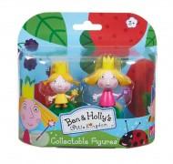 Il Piccolo Regno di Ben & Holly - Figura Daisy e Holly GPH05296