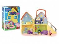 La nuova Casa di Peppa Pig Esclusiva Giocheria cod ccp 01469