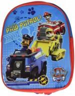 Paw Patrol - Nuovo zaino - Zainetto, 32 cm adatto anche per Scuola Materna - asilo - ecc.
