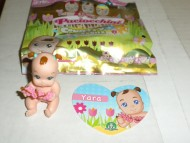 Nuovi paciocchini!!!! Country Babies!!!! personaggio YARA completo di accessori.
