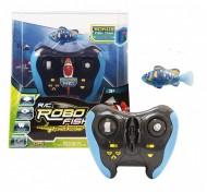 Robo Fish Radiocomandato Giochi Preziosi NCR02295