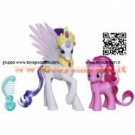 My Little Pony  Figures 2-Pack  Hasbro -  Princess Celestia and Pinkie Pie A2004