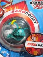 SPECIAL EDITION BAKUBOOST AZZURRO CON SFUMATURE NERE  COD. GPZ11910