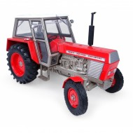 universal hobbies Zetor Crystal 12011 rosso/oro (1972)  1/32 uh 4984