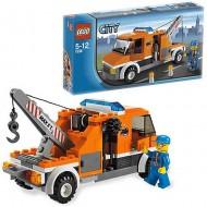 LEGO 7638 City Tow Truck Camion Carro Attrezzi della lego camiongru 5-12 anni