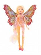 Winx Wow Dreamix con Ali Removibili, Bambola Stella di Giochi Preziosi  WNX32000