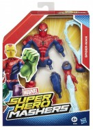 Avengers  Super Hero Mashers Spiderman B0690-A6825