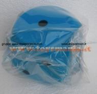 Cubo , Dado in spugna circa 20 cm color blu giocattoli