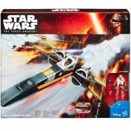 Star Wars - Veicolo Deluxe B3953EU40