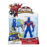 Spiderman Web Slingers Action Figures  Spiderman 2099 di HASBRO B0571-B2603
