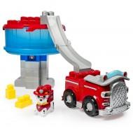 Quartier Generale Torre Controllo Costruzioni Blocchi Paw Patrol Blocks Spin Master