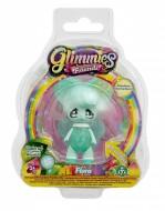 Giochi Preziosi - Glimmies Rainbow Friends Blister Singolo, Flora