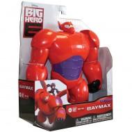 Baymax Big hero 6 altezza circa 30 cm 38660