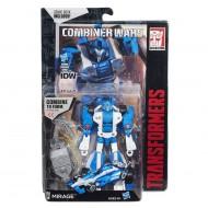 Transformers generations Combiner Wars Deluxe Mirage B3059- B0974 di Hasbro