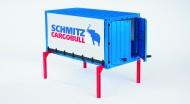 Bruder Container intercambiabile scala 1/16 [ cod 03900 ]
