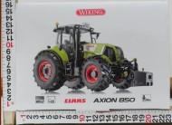 Wiking  Class  Axion 850