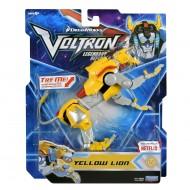 Voltron Yellow Lion Figura Base di Giochi Preziosi  VLA01110