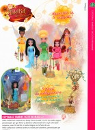Giochi Preziosi Trilly Fairies scetro magico ccp 26647 new