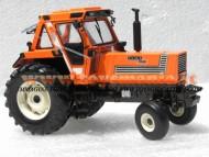 FIAT 1580  MODELLINO IN LIMITED EDITION SCALA 1/32 DITTA ROS fuori produzione ULTIMO PEZZO