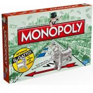 Hasbro - Monopoly Rettangolare, in Italiano  94560 hasbro