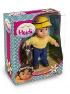 Famosa Heidi  700012540 - Peter con capretta