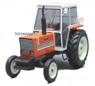 Replicagri Fiat 880 2wd con cabina bianca Trattore Tractor 1:32 Model rep 163