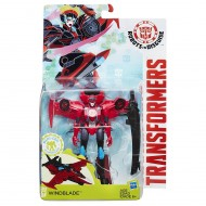 Copy of Transformers Robots In Disguise Warrior Class - Windblade B7042-B0070 di Hasbro