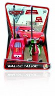 Cars 2, Walkie-talkie di Francesco e Saetta Mc Queen di IMC 250291