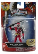 Power Rangers Ninja Steel (Red Ranger) di Gig PWN01000